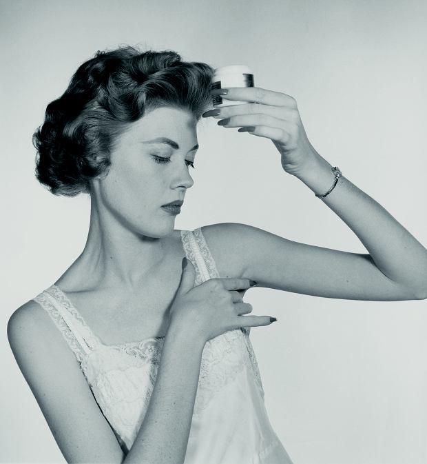 Historia jednego przedmiotu: dezodorant