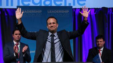 Leo Varadkar zostanie pierwszym homoseksualnym premierem Irlandii