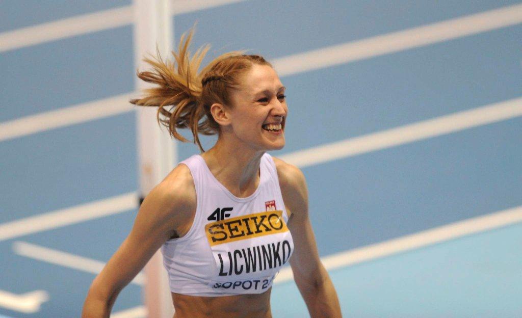 Kamila Lićwinko