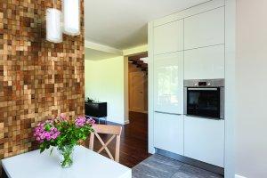 Sposoby na drewniane ściany