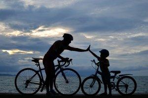 Rodzic sportowca. Jak bez presji wychować mistrza