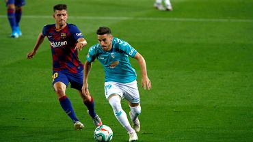Pep Guardiola chce obrońcę Barcelony!