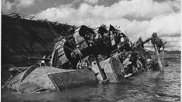 USS Oklahoma
