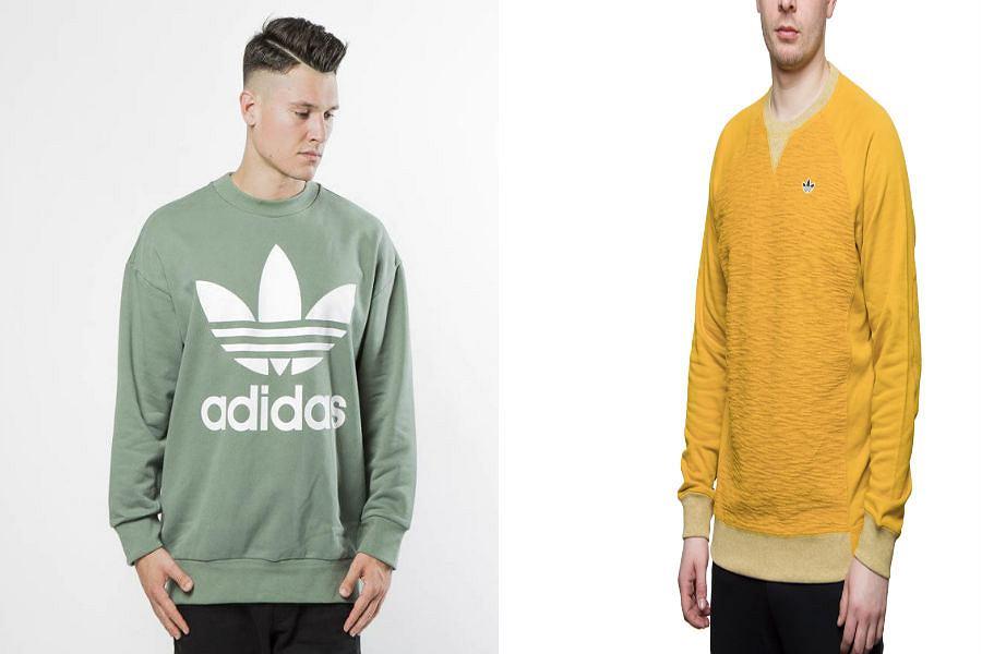 Bluza Adidas Originals męska