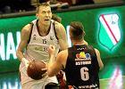 Koszykówka. Legia wygrała z Sokołem Łańcut i jest o krok od finału I ligi
