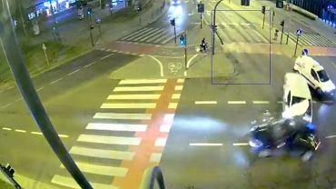 Śmiertelny wypadek w Krakowie 28 sierpnia