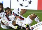 Kylian Mbappe zniszczył po awansie Lyonu do półfinału LM. Jego wpis robi furorę