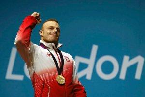 Rio 2016. Adrian Zieliński wykluczony z kadry olimpijskiej