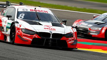 DTM Spa Francorchamps 2020, Robert Kubica