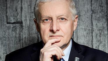 Prezes Izby Cywilnej Sądu Najwyższego Dariusz Zawistowski