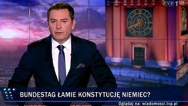 Wiadomości 'TVP'