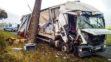 Pijany kierowca miał 3 promile alkoholu we krwi