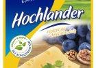 Hochlander - poznaj nowy, wyjątkowy ser żółty! Nowość