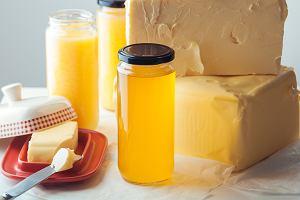 Jak zrobić masło klarowane? Prosty przepis na masło klarowane