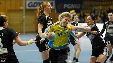 Vistal Gdynia walczy o brązowy medal