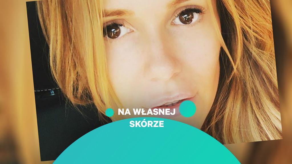 Dorota Rabczewska odchodzi od makijażu i skłania się ku naturalności