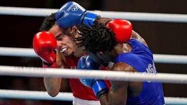 Polak przegrał 0:5. Na medal olimpijski w boksie czekamy już 29 lat. I poczekamy kolejne trzy