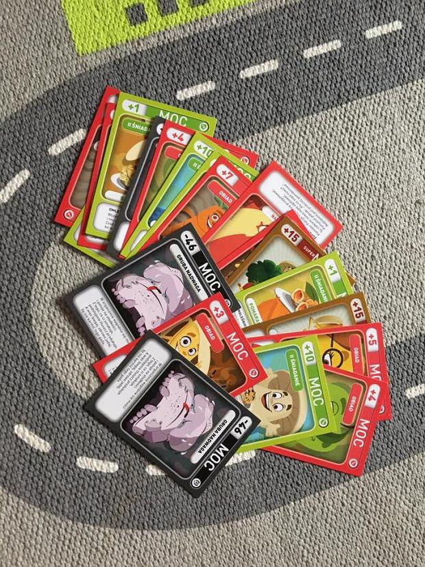 Karty Świeżaki