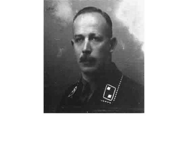 Karl Jäger