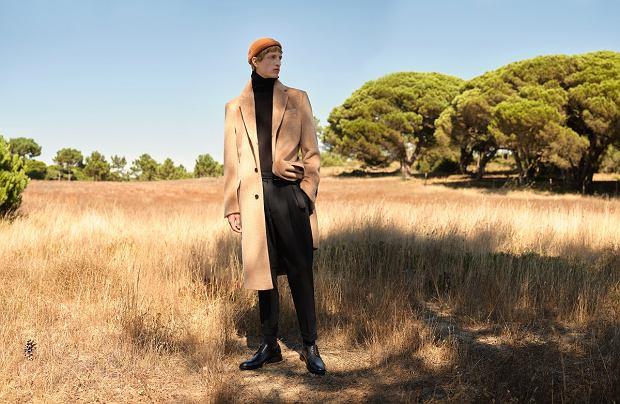 Nowa kampania Gino Rossi od CCC na sezon jesień-zima 2020