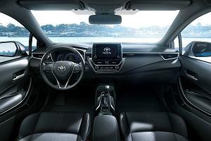Prześwietlamy wyprzedaż rocznika 2018 - Toyota Auris