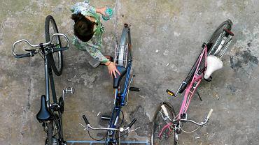 Rower (zdjęcie ilustracyjne)