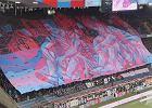 Kibice FC Basel zaprezentowali trójwymiarową oprawę
