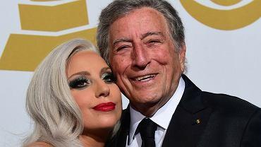 Lady Gaga i Tony Bennett