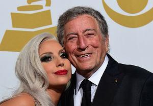 W dniu swoich 95. urodzin Tony Bennett poinformował fanów, że już niebawem do sklepów trafi jego nowy album, który nagrał ponownie z Lady Gagą.
