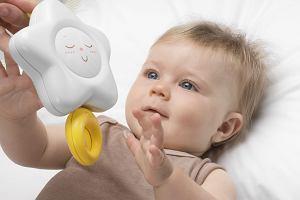 Zabawka dla niemowlaka - jaką wybrać