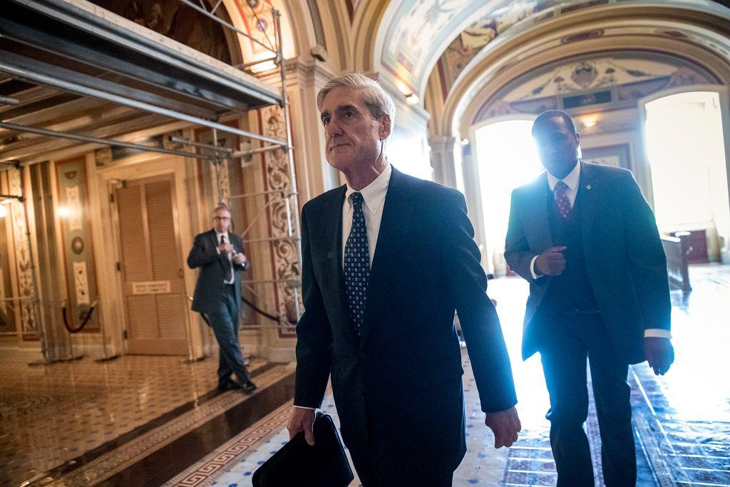 Specprokurator Robert Mueller