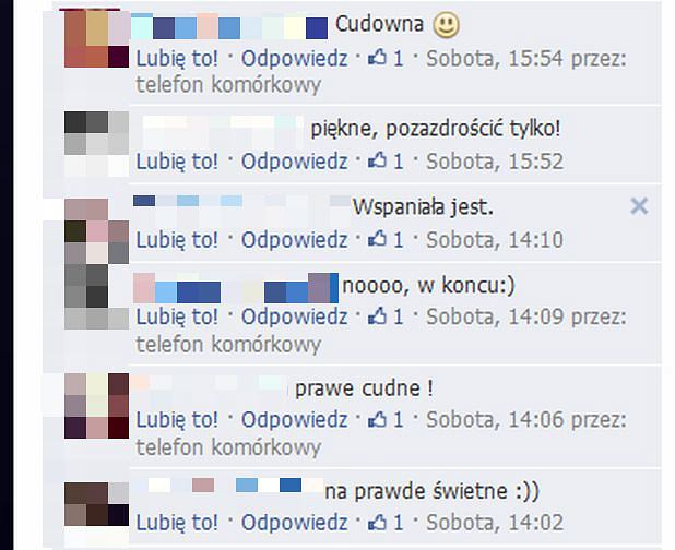 Renata Kurczab - komentarze