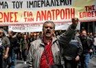 Grecy oszczędzają i liczą na umorzenie długu