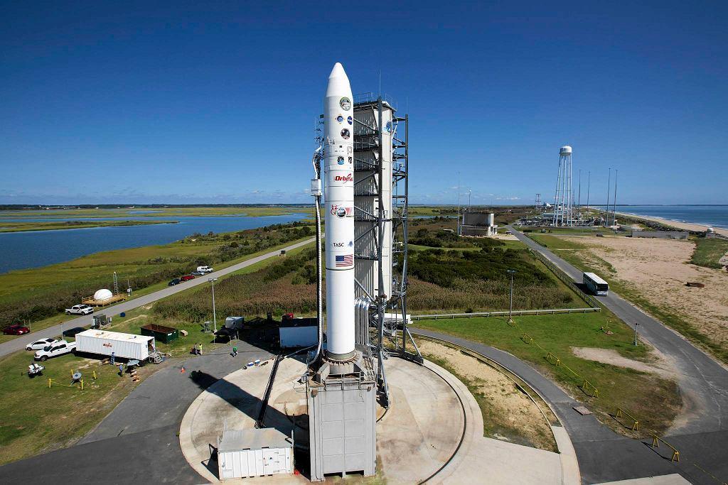 NASA wraca do badań Księżyca. Wysyła na orbitę satelity sondę, która zajmie się badaniem tamtejszej atmosfery