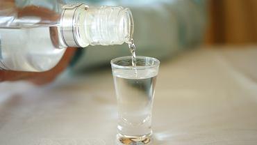 Polska wódka jest jednym z najpopularniejszych towarów eksportowych naszego kraju.