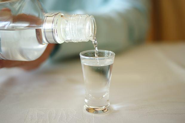 Chińczycy lubią nasz alkohol? Polska wódka będzie chroniona w PRC