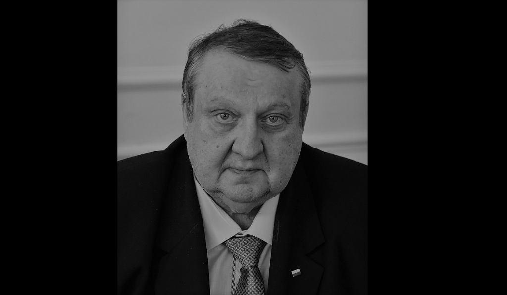 Nie żyje Stefan Strzałkowski