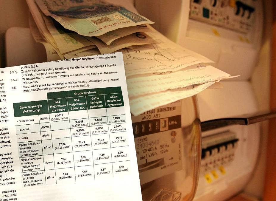 Kolejni klienci warszawskiej spółki energetycznej otrzymują informacje o podwyżkach