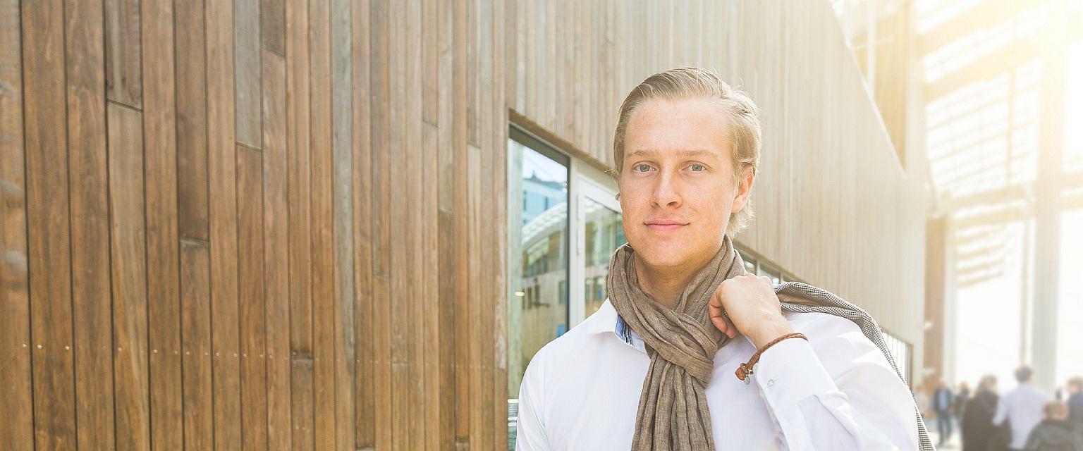 Nieodparty urok Wikinga? Dlaczego tak na nas działa skandynawski model męskości?