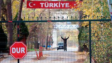 Amerykański bojownik ISIS zatrzymany w strefie buforowej między Turcją i Grecją