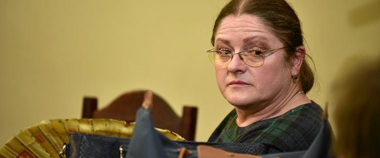 Wyrok TK może być podważany. To wina Krystyny Pawłowicz