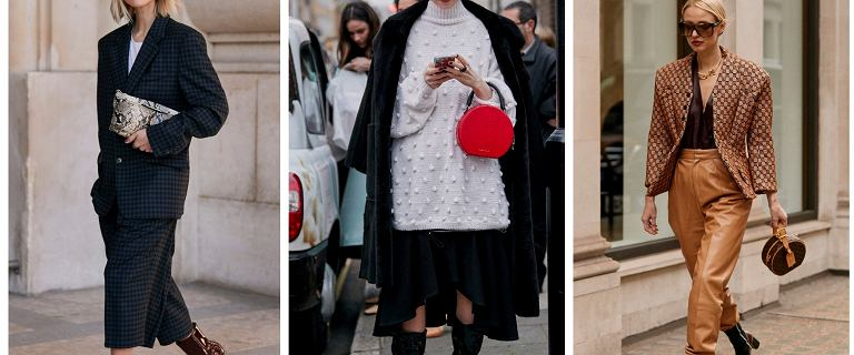 Najpiękniejsze buty na jesień i zimę? Te lakierowane botki to stylowa propozycja dla entuzjastek mody!