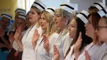 Dziś w Polsce pracuje 233 tys. pielęgniarek