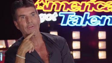Simon Cowell zrezygnował z weganizmu