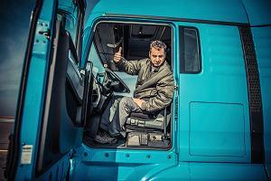 Trucker - sposób na życie
