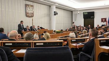Senat. Posiedzenie 20.12.2016 r.