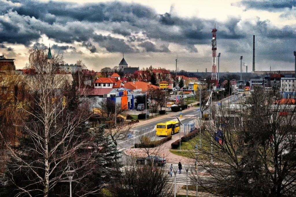 Polkowice (fot. Paweł Paździor)