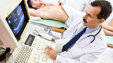 USG - to jedna z nieinwazyjnych metod badania serca