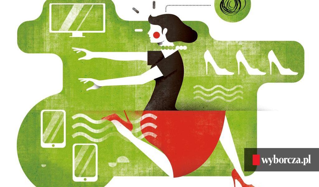 udział w rynku randek mobilnych