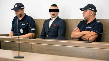 Mateusz Kapusta skazany za spowodowanie wypadku w Swarzędzu